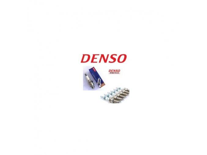 zapalovací svíčka DENSO - X22FSRU
