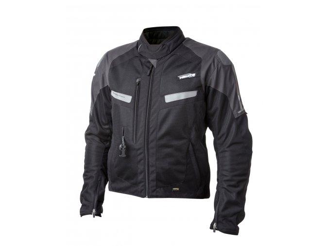 summer jacket letni bunda s vsitym airbagem vented