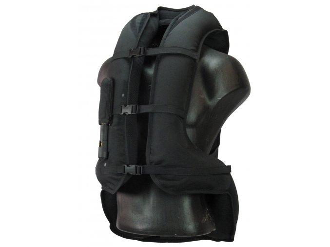 airnest helite vesta airbag černá levna nejlevnejsi kvalitni