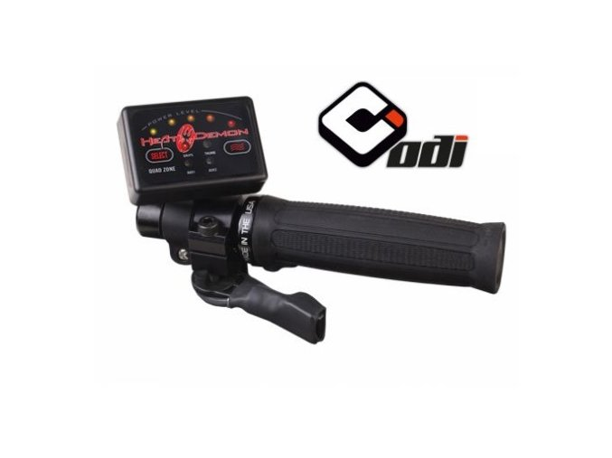 symtec atv heated grip kit quad zone clamp on grip vyhrivani rukojeti riditek palce ctyrkolku vestu sedacku