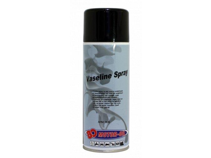 Vazelínový Sprej 400ML