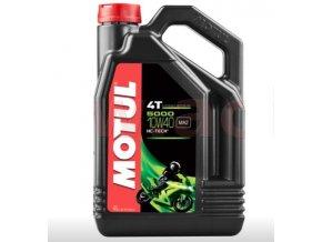 olej motul 5100 10w 40 4t 4 l motorkovy