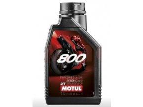 olej motul 800 2t fl road racing 1 l mazivo do benzinu