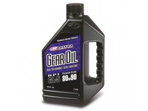 maxima hypoid gear lube premium olej do ctyrkolky 80w90