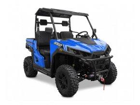 linhai t boss 550 new blue 001 web 900x741 ctyrkolka buggy pracovani auticko utv