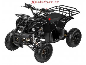 BUFFLER BULL XW110 black 4
