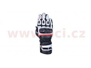 m120 318 rukavice rp 2 2 0 oxford cerne bile cervene i369684