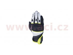 m120 322 rukavice rp 3 2 0 oxford cerne bile zlute fluo i369708