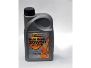 olej Multi-Grade 20w50 SG/CD 1L