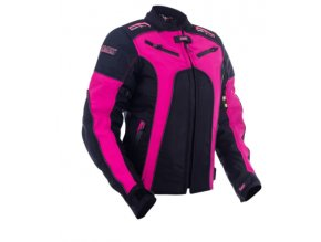 dax bunda dámská lady textile jackets made of maxdura soft shell fabric with lining protector p