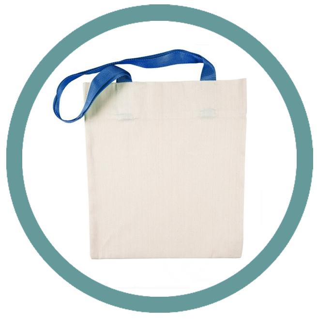 Látkové tašky PREMIUM