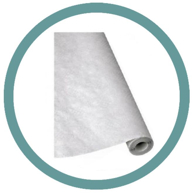 Papírové ubrusy