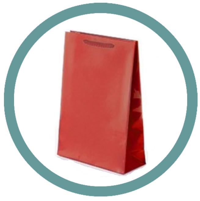 Papírové tašky EXCLUSIVE