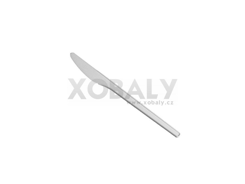 Nůž bílý (cena za 100ks)