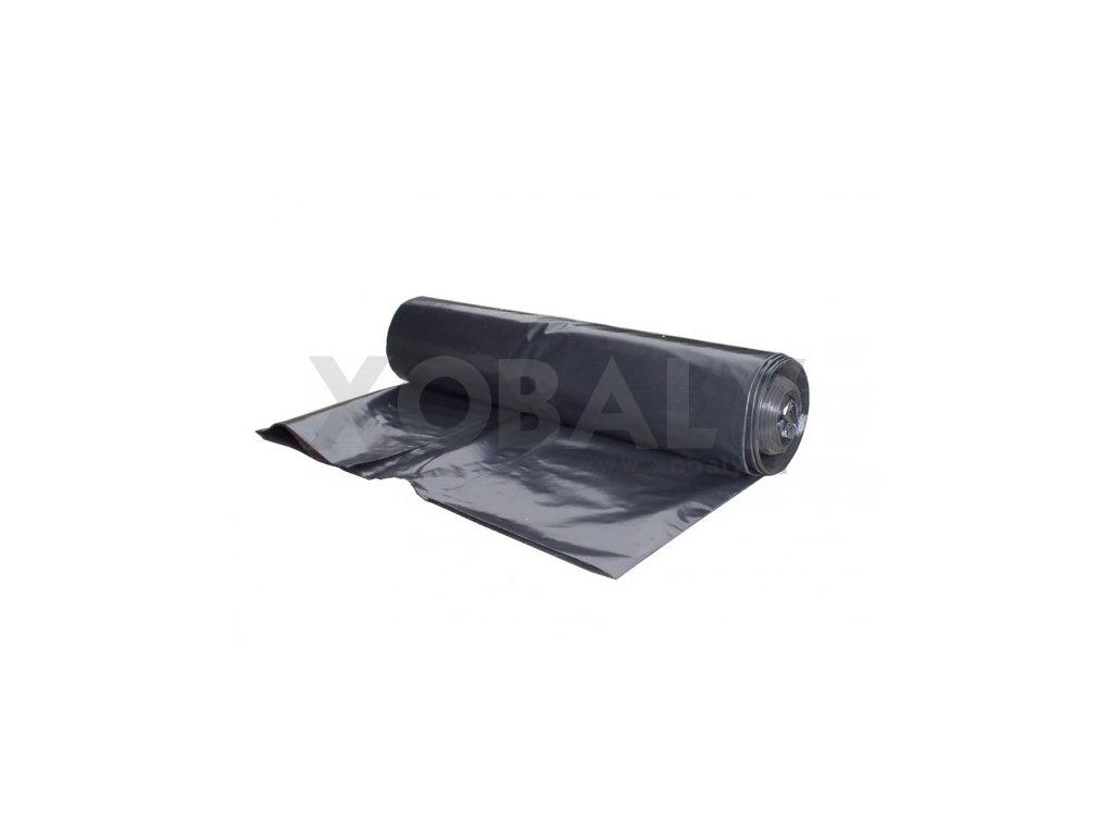 Igelitové pytle na odpad v roli 70x110cm silný 120l 20ks