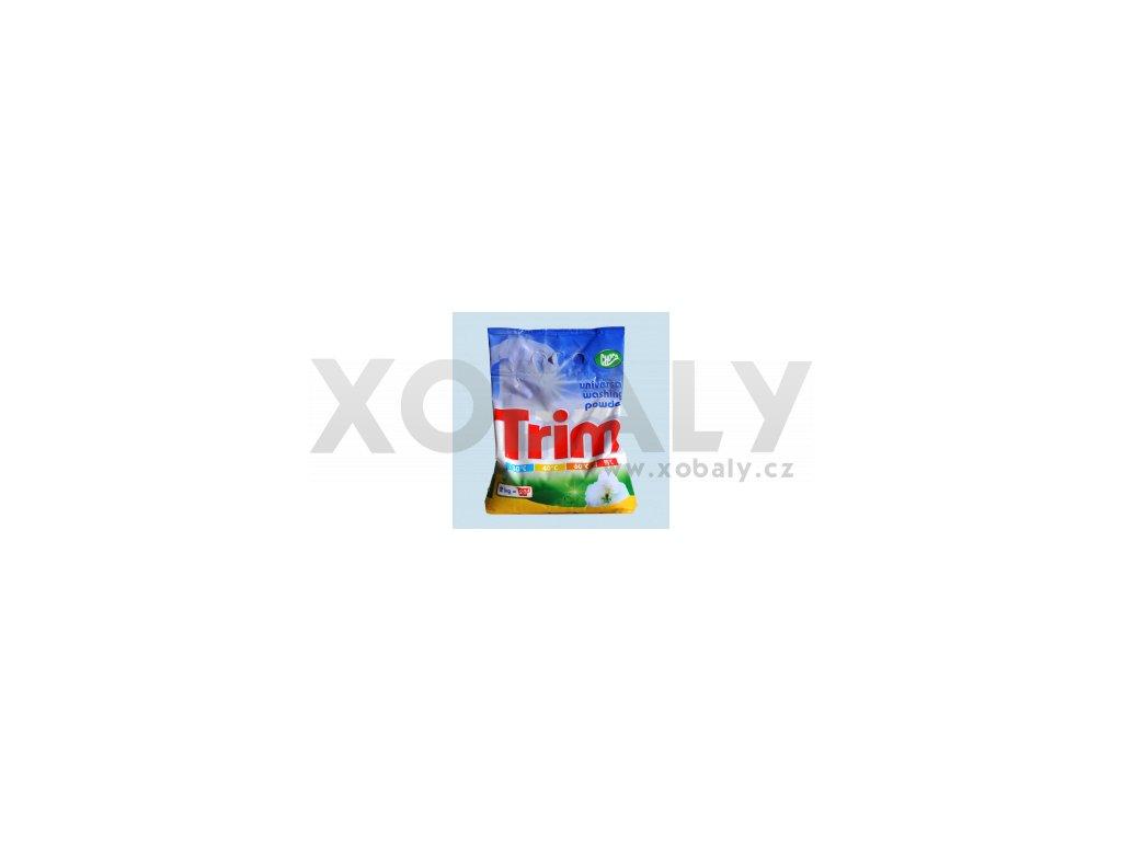 Prací prášek TRIM 2kg - 94.0150