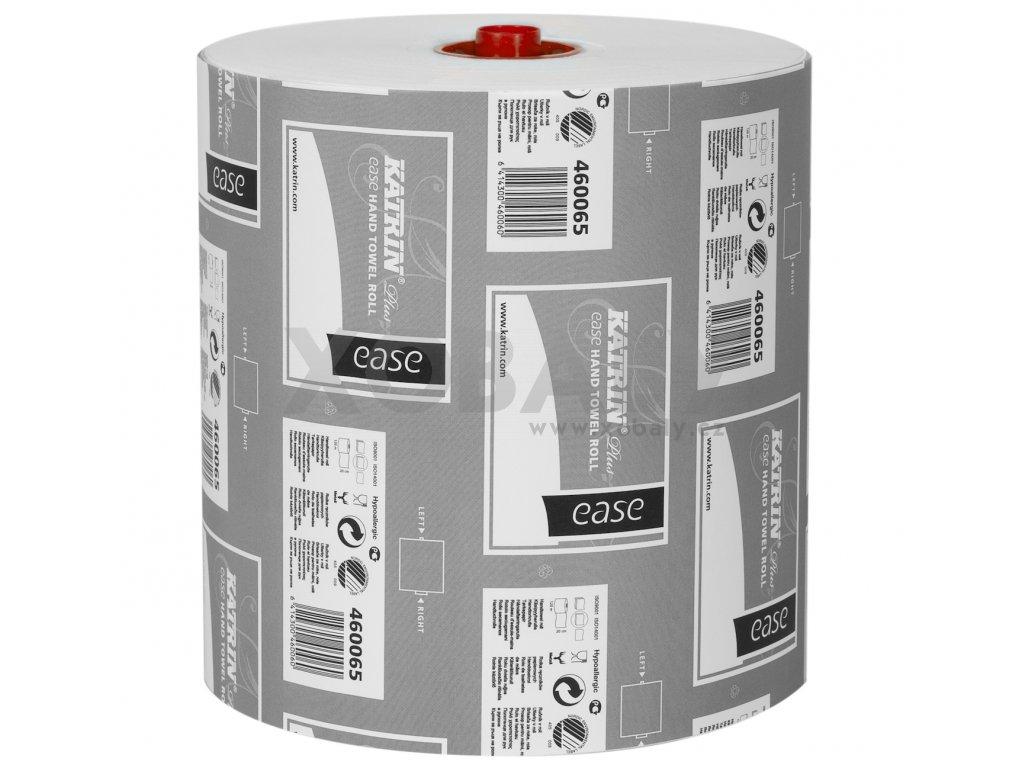 KATRIN SYSTEM Ease PLUS papírový ručník 2-vrstvý super bílý - 460065