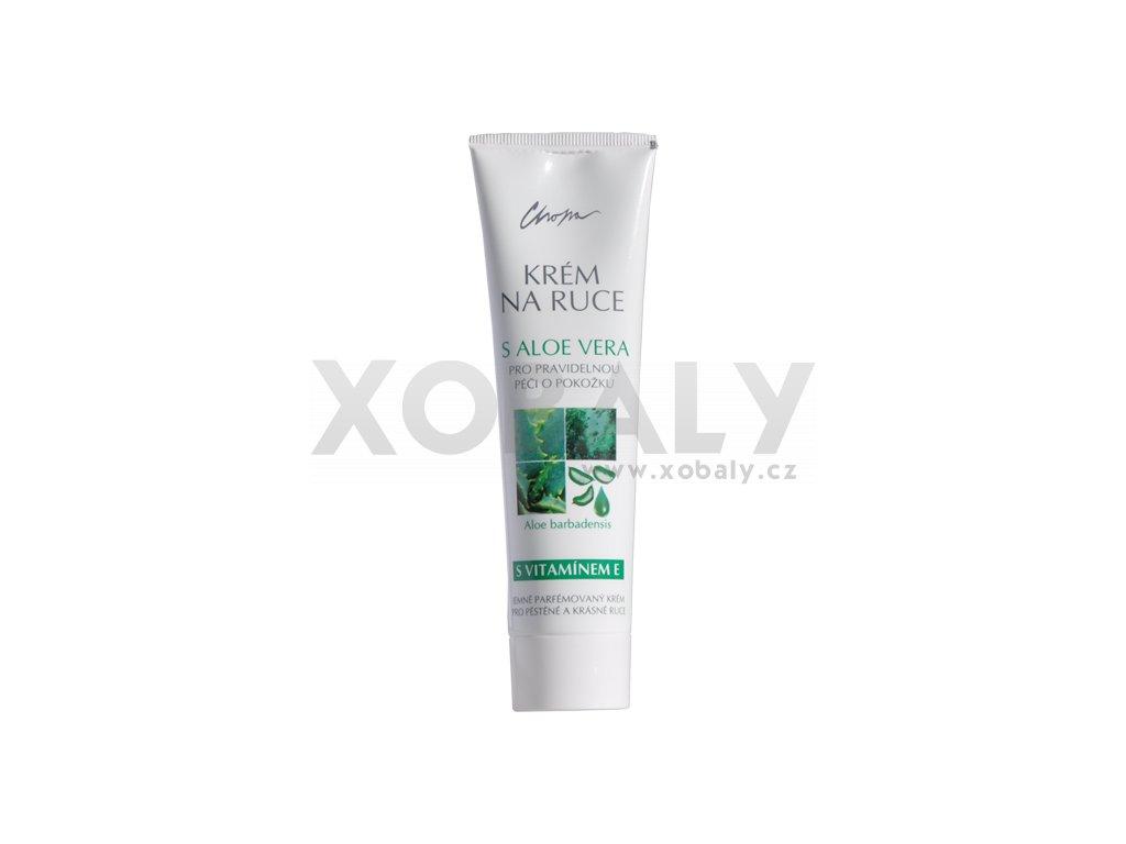 Krém na ruce s Aloe Vera - 94.0096