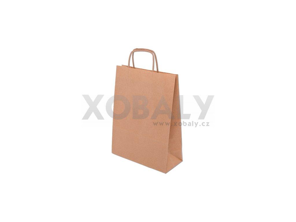 Papírová taška 240x100x320mm