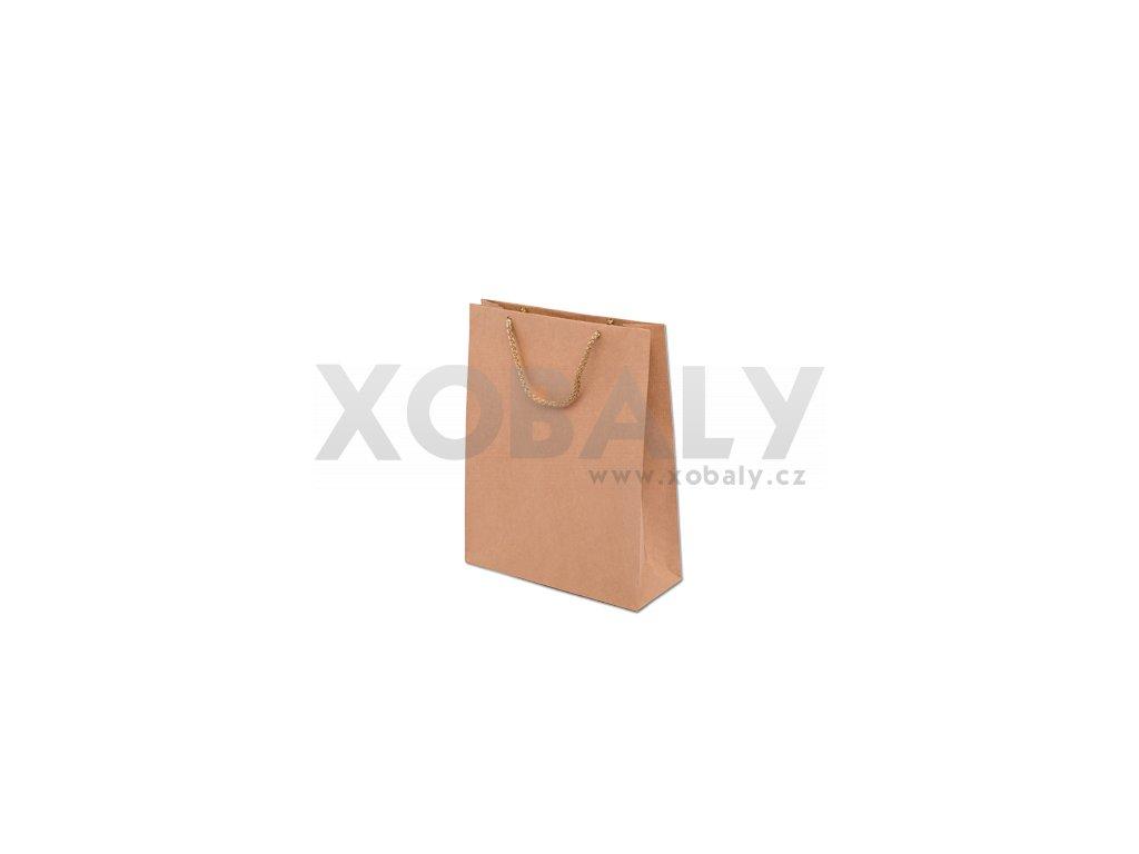 Taška papírová 170x70x250mm