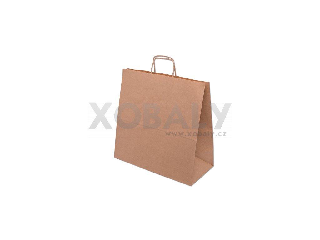 Taška papírová Eko 400x180x390mm