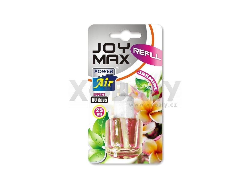 Náhradní náplň - JOY MAX - Jasmine