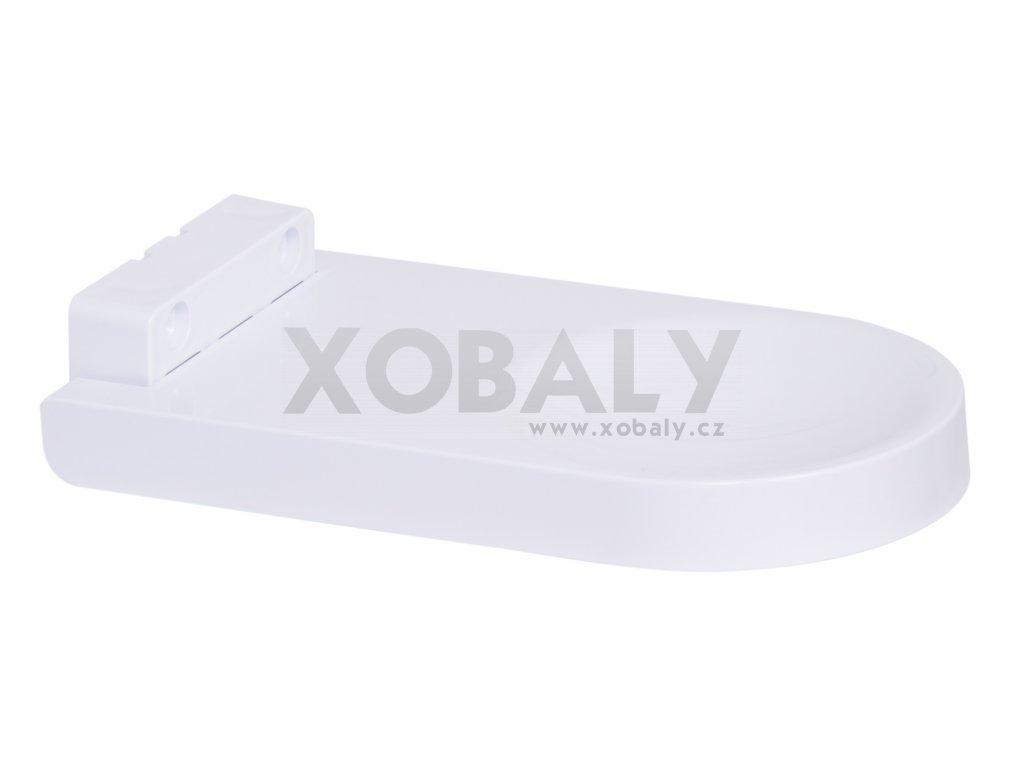 Odkapávací miska pro dávkovač Universal - 5110 - bílý
