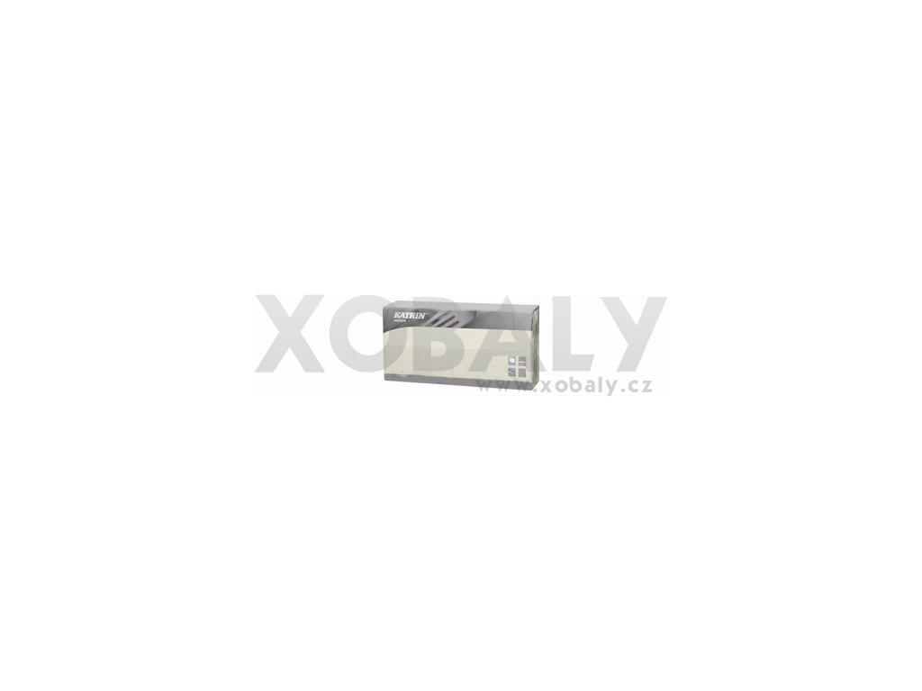 Ubrousky papírové KATRIN Coctail 3-vrstvý - 113181 - Créme