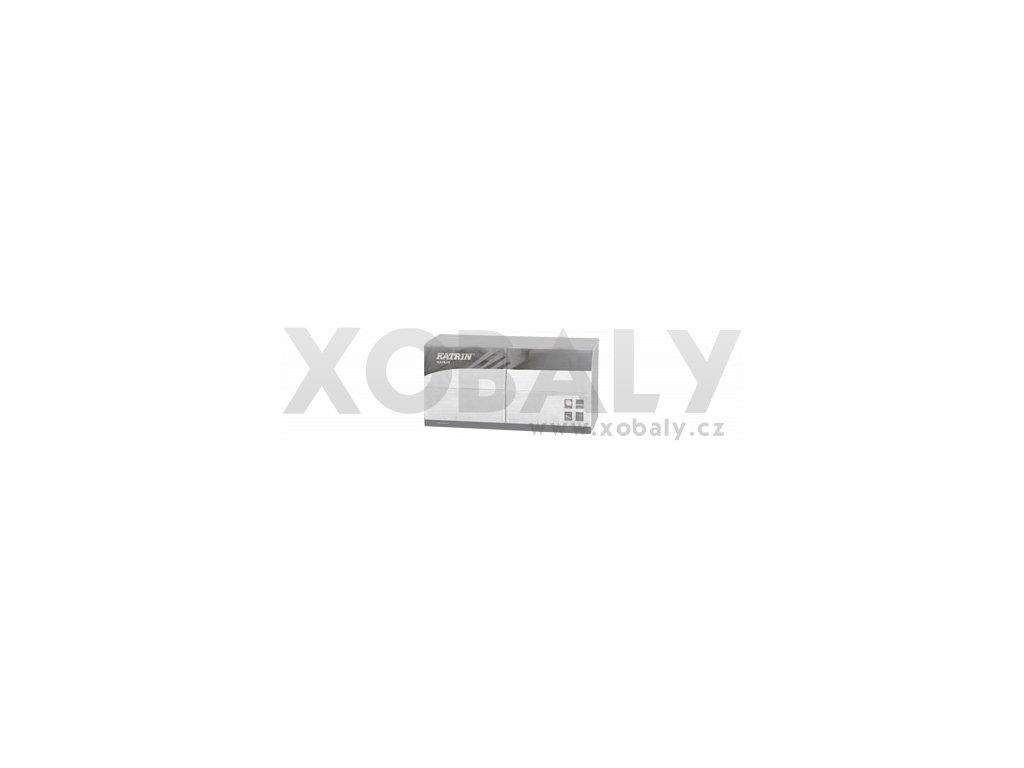 Papírové ubrousky Lunch 3-vrstvý, skládání 1/8 - 114720 - Bílá