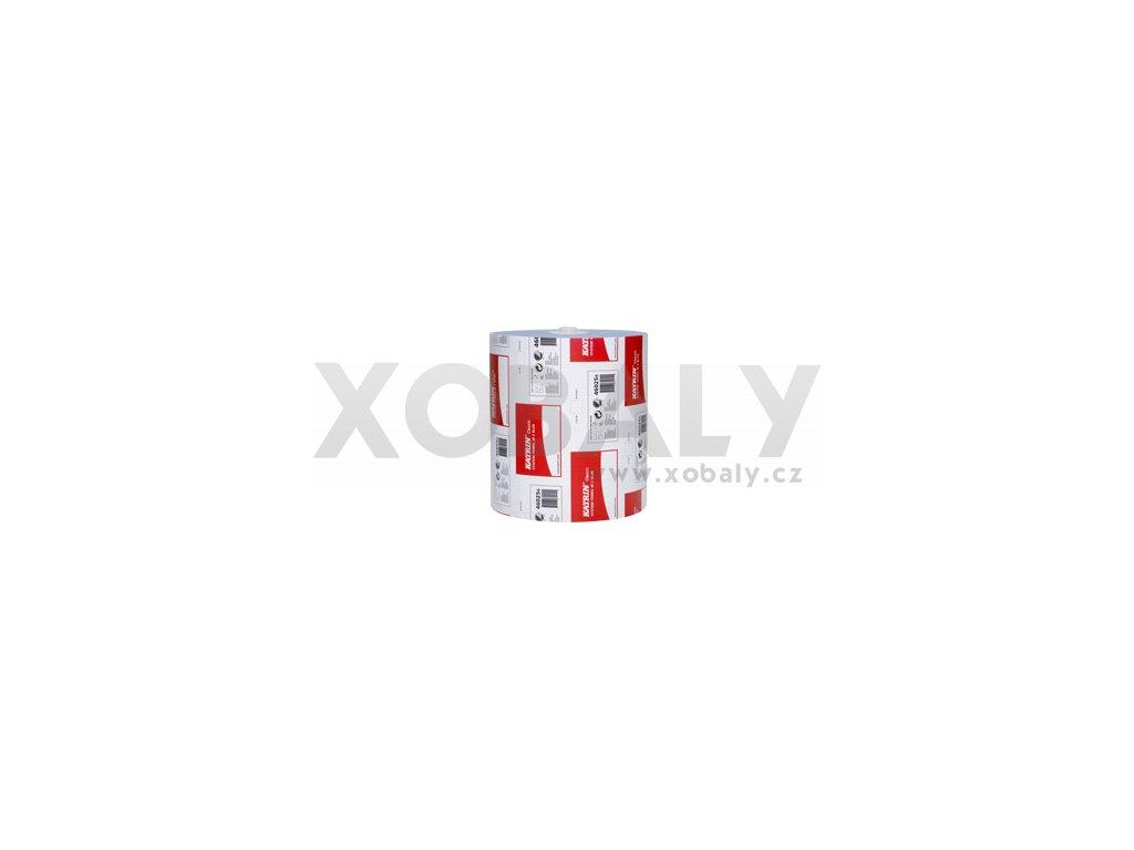 KATRIN SYSTEM CLASSIC papírový ručník 2-vrstvý Modrý