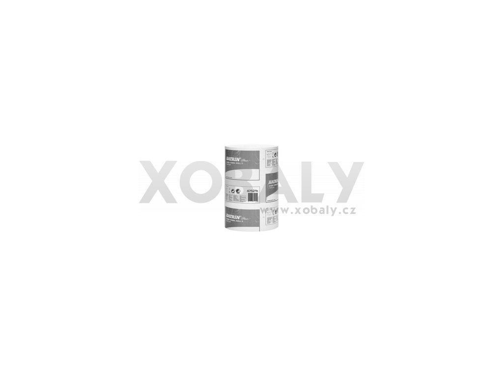 Papírový ručník v roli KATRIN PLUS S Coreless - 475211