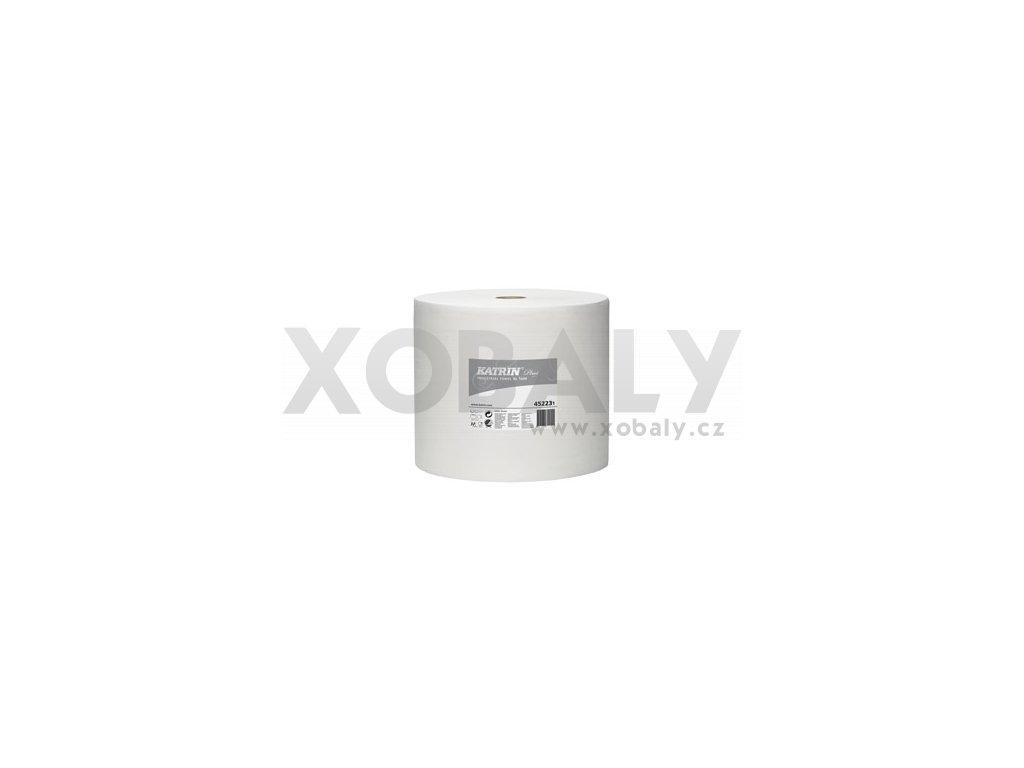 Utěrka průmyslová KATRIN PLUS XL 1200 - 452233
