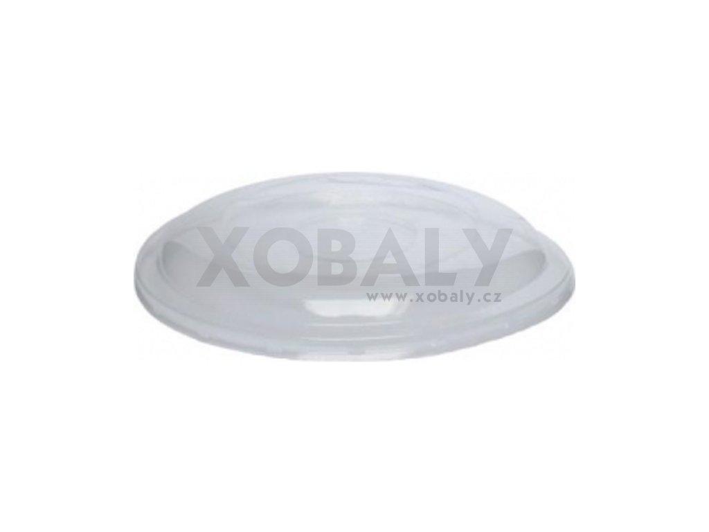 Víčko na misku na salát 1000ml (cena za 50ks)