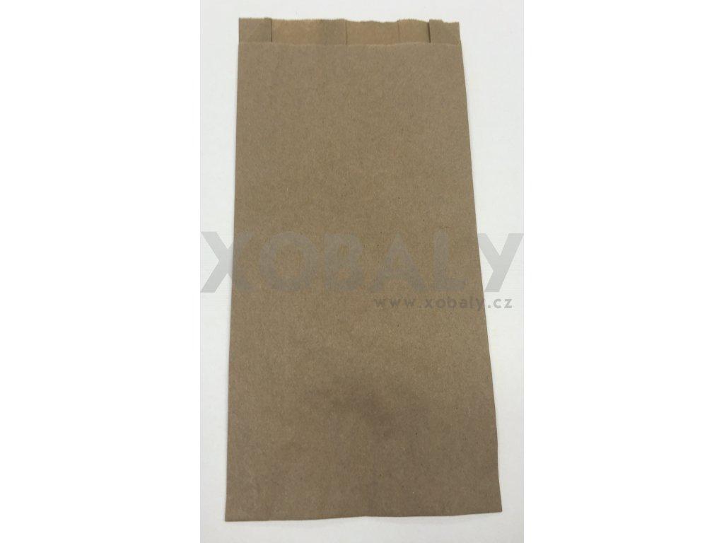 Sáček papírový 2kg (cena za 1500ks)