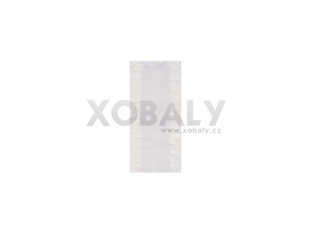 Sáček papírový svačinový 5kg (cena za 1000ks)