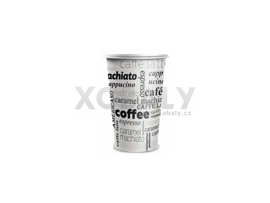 Kelímek Coffee to go 300ml (cena za 50ks)