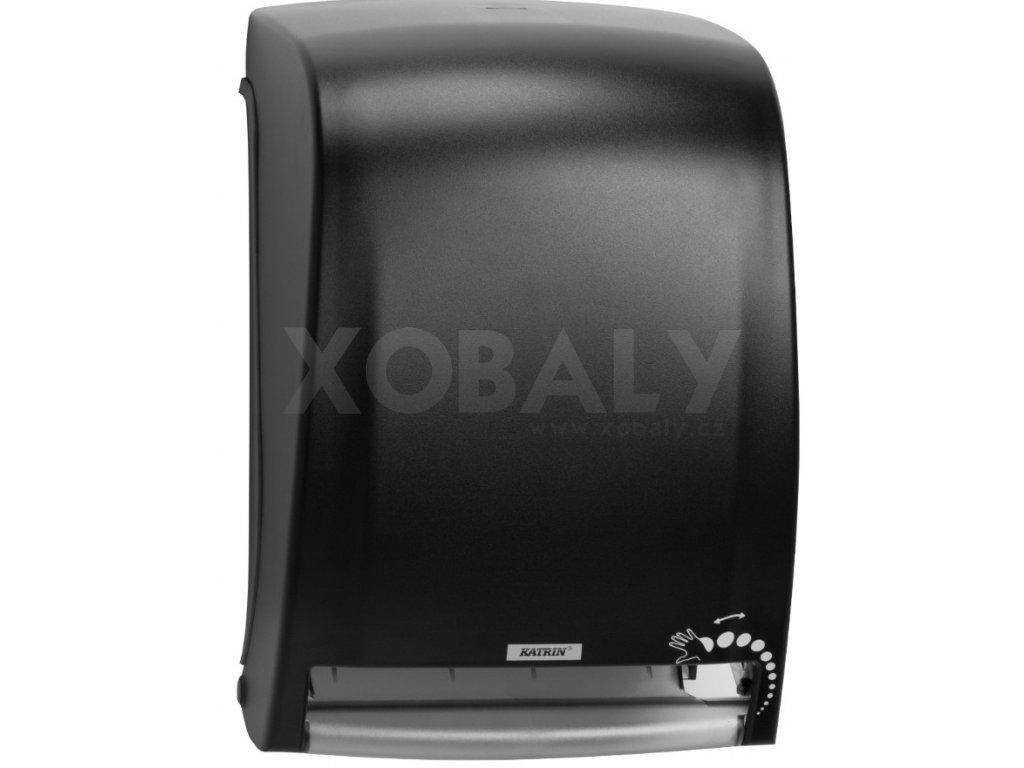 Bezdotykový zásobník na ručníky Katrin System Easy Inclusive