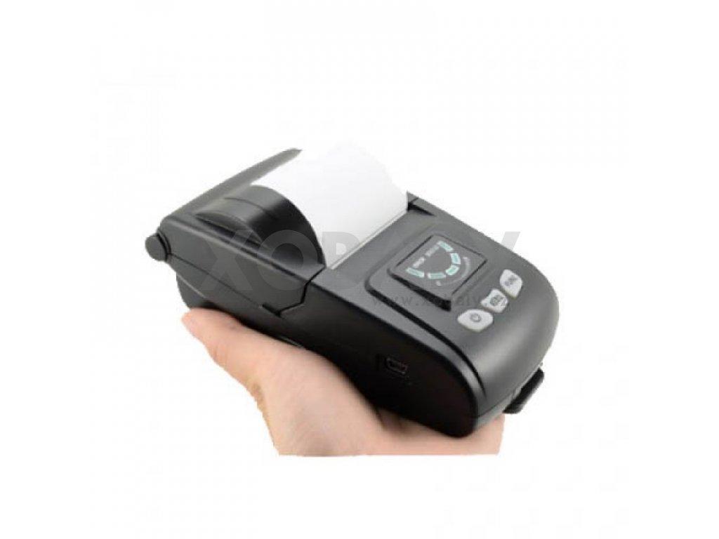 Mobilní tiskárna