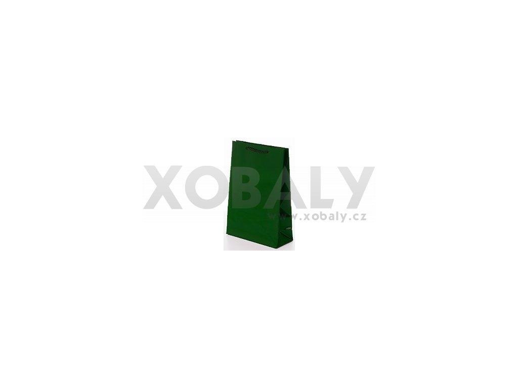 Papírová taška 240x90x320mm - Laminovaná
