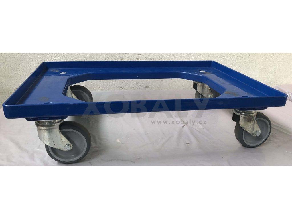 vozik II