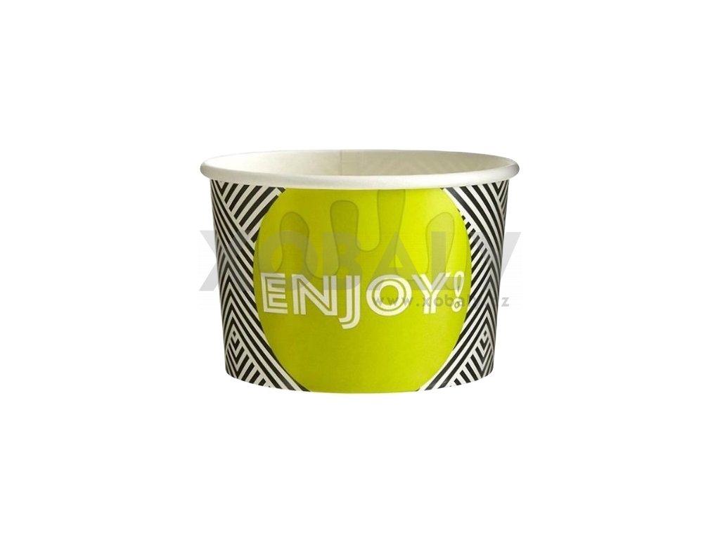 Miska na zmrzlinu 100ml (cena za 50ks)