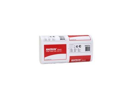 papírové ručníky ZZ Katrin Classic One Stop M2 - 345287