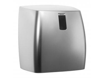 Zásobník na ručníky KATRIN SYSTÉM silver - 953043