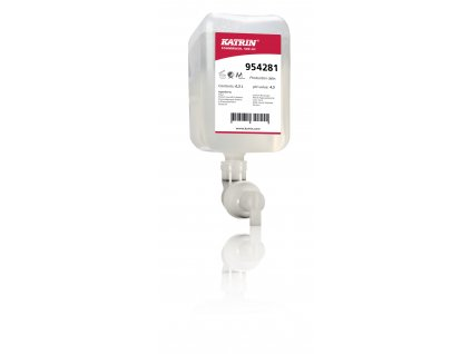 Mýdlo v pěně KATRIN Foamwash, 500 ml - 954281