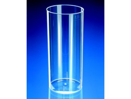 Sklenička na míchané nápoje Long krystal 4cl/0,3 l (cena za 10ks)