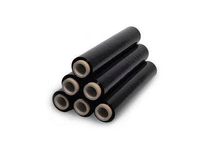 Folie fixační 500mm/23my- 2,4kg - 42.0022 - černá
