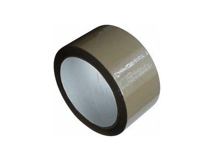 Lepící páska 50x66m Havana - 51.0031