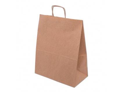 Eko tašky papírové 305x170x445mm