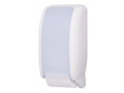 Zásobník na toaletní papír LAVELI - 3010 - bílo/bílý