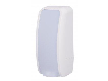 Držák na pěnové mýdlo LAVELI - 4010 - bílo/bílý
